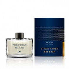 Mister Blue – Apa de parfum pentru barbati - Parfum barbati