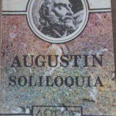 Soliloquia - Augustin, 397556 - Filosofie