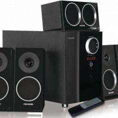 Sistem audio 5.1 Microlab M1910 65W Black - Boxe PC
