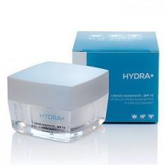 INTENSE HYDRA+ – crema hidratanta pudra Diamant venin Vipera Ammodytes