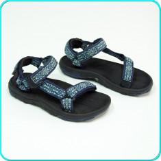 DE FIRMA → Sandale, comode, aerisite, de calitate, TEVA → baieti, fete | nr. 32 - Sandale copii Teva, Culoare: Din imagine, Unisex, Textil