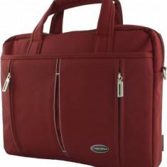 Geanta laptop Esperanza Torino 15.6 inch Red