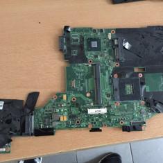 Placa de baza defecta Lenovo T430 A133 - Placa de baza laptop Lenovo, G2, DDR 3