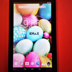 Tableta K-MAX i7 cu procesor Quad Core 1.3 GHz, 7