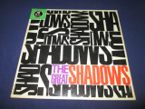 The Shadows - The Great Shadows _ vinyl,LP,album _ Columbia (Germania), VINIL