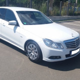 Mercedes clasa E, An Fabricatie: 2012, Motorina/Diesel, 173000 km, 2200 cmc