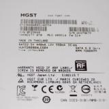 Harddisk sata 8tb 128 buffer 7.2k heliu, 8 TB, 7200, SATA 3, HGST