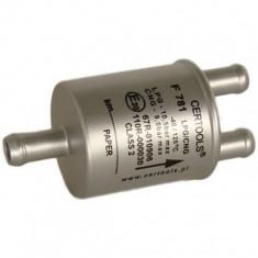 Filtru faza gazoasa GPL 12/2x12 Certools - Instalatie GPL Auto RoGroup, Universal, Cilindric, 20 litri