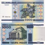 BELARUS 1.000 ruble 2000(2011) UNC!!!