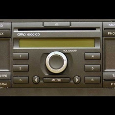CD player Ford Mondeo 6000CD - CD Player MP3 auto
