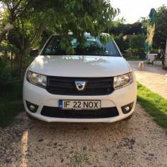 Dacia Logan 2016 GPL, 4000 km, 1198 cmc
