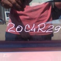 Geam culisant usa dreapta fata Peugeot 307 An 2001-2008 - Geamuri auto