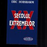 Secolul extremelor, Eric Hobsbawm, secolul XX, Razboaiele mondiale, criza... - Istorie