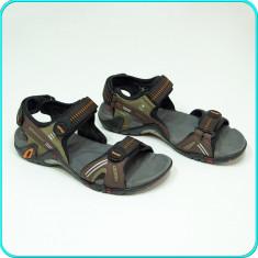 DE FIRMA → Sandale comode, aerisite, fiabile, calitate ECCO → barbati | nr. 41