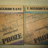Ion Agarbiceanu - Proze, vol. 1.2 - Nuvela