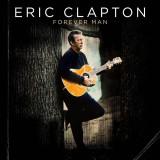Eric Clapton Forever Man (2cd)