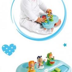 + Smoby cotoons - Minipian cu figurine +