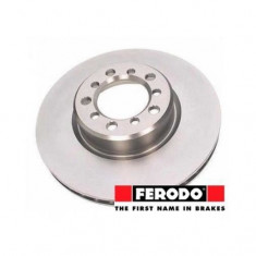 Disc frana Ferodo FCR191A - Discuri frana FERODO, Mercedes-benz