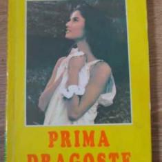 Prima Dragoste - Turgheniev, 397605 - Roman