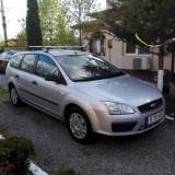 Ford Focus, 1.6 diesel, an 2005, Motorina/Diesel, 219000 km, 1590 cmc