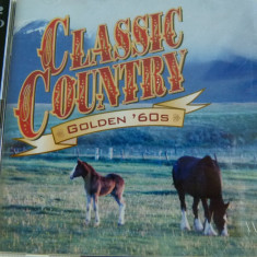 Classic country - 2 cd - Muzica Country Altele
