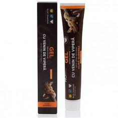 100 ml – Gel – cu efect imediat – BIO tip unguent cu Venin de Vipera