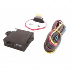 Comutator GPL injectie Atiker - Instalatie GPL Auto, Universal, Cilindric, 20 litri