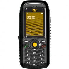 Telefon mobil Caterpillar B25 Dual Sim Black - Telefon mobil Dual SIM
