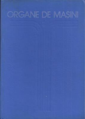 Organe de Masini vol. 2 1983 Mihai Gafitanu foto