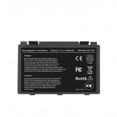 Baterie laptop Qoltec Long Life ASUS F82/F83S 11.1V 4400mAh, 5200 mAh