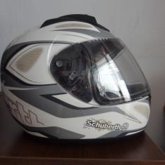 Casca moto Nespecificat Schuberth S1Pro, Marime: M