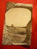 Ilustrata Calarasi - Vedere din Port , circulat 1969