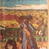 MCCH - MICHEL ZEVACO - FAUSTA INVINSA - Roman istoric
