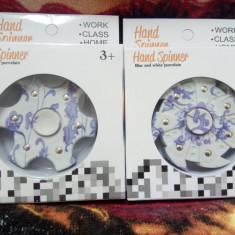 Hand Spinner X7 forme si culori deosebite