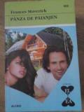 Panza De Paianjen - F. Maverick ,397418