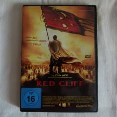 Red Cliff - dvd - Film actiune Altele, Altele