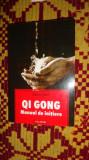 Qi gong manual de initiere an 2005/390pag- Daniel Reid