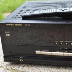 Amplificator Harman Kardon HK 110 cu telecomanda originala