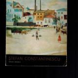Stefan Constantinescu, album de Mircea Grozdea