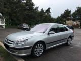 PEUGEOT 607, Motorina/Diesel, Berlina