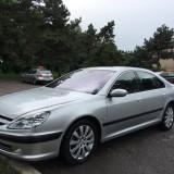 PEUGEOT 607, An Fabricatie: 2003, Motorina/Diesel, 2179 cmc, 359000 km