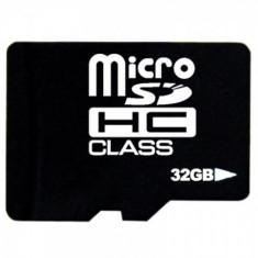 Card memorie Serioux Micro SDHC 32GB Clasa 10 + Adaptor