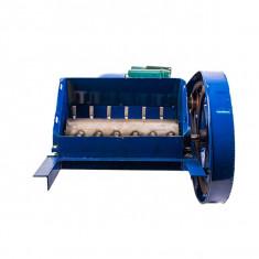 Zdrobitor de fructe electric Micul Fermier Turatie motor 1400 rpm 500 kg/H - Zdrobitor struguri