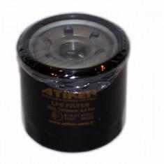 Filtru faza gazoasa GPL Atiker - Instalatie GPL Auto RoGroup, Universal, Cilindric, 20 litri