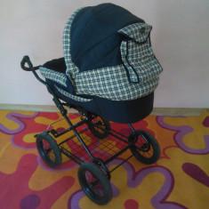 Carucior copil modern..