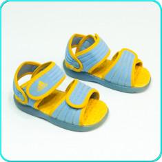 DE FIRMA → Sandale comode, aerisite, de calitate, ADIDAS → baieti, fete | nr. 25 - Sandale copii Adidas, Culoare: Din imagine, Unisex