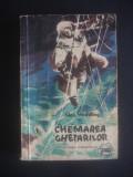 ALEX WEDDING - CHEMAREA GHETARILOR  {1957, colectia cutezatorii}