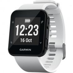 Smartwatch Garmin Forerunner 35 Cu HR Alb