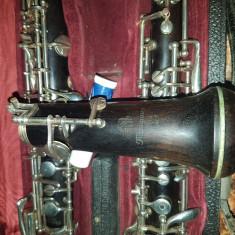 Clarinet merigaux Altele