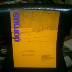 Domus monthly magazine of architecture, design, art 570